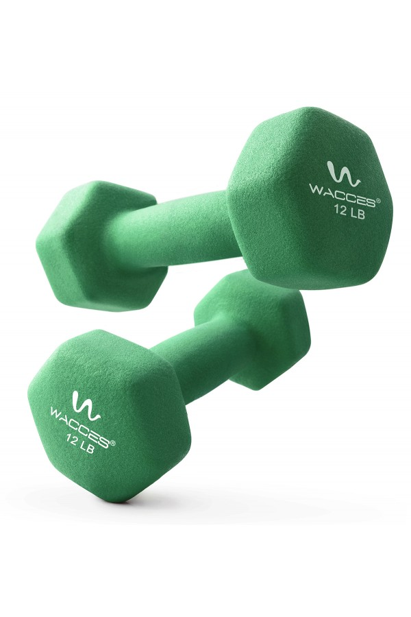 Dumbbell - 12 LBS