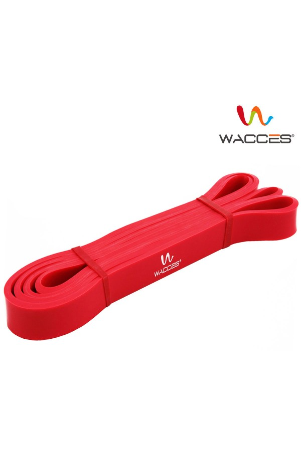 Body Building Resistance Band - Red 3/4""