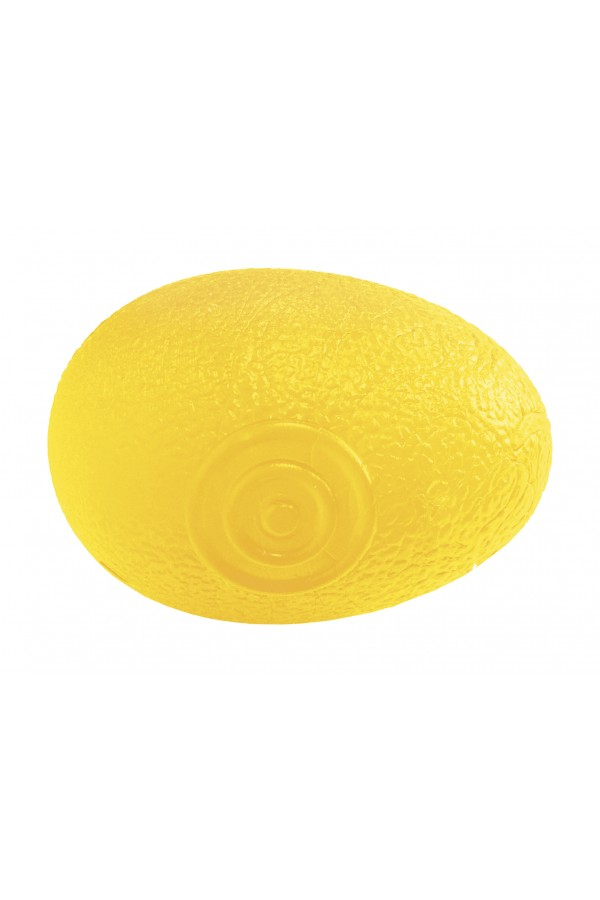 Shape Ball - Yellow