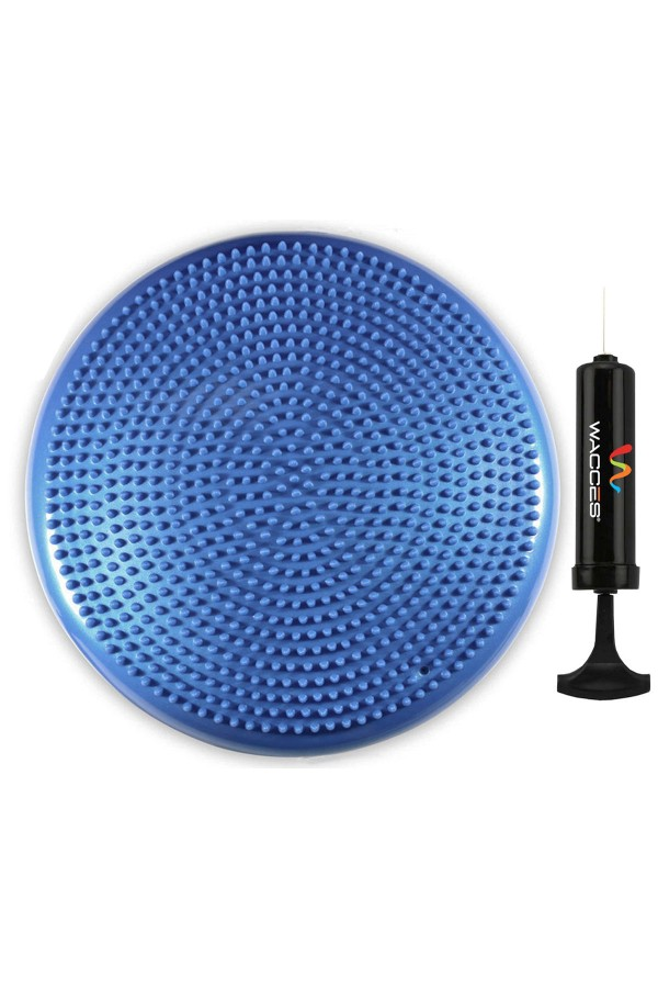 Fitness Cushion Disc - Blue