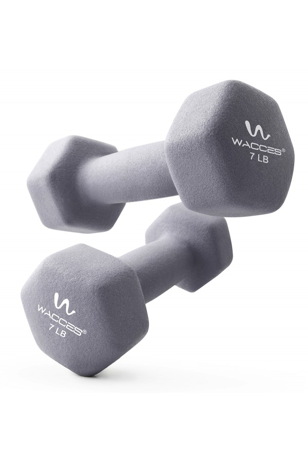 Dumbbell - 7 LBS