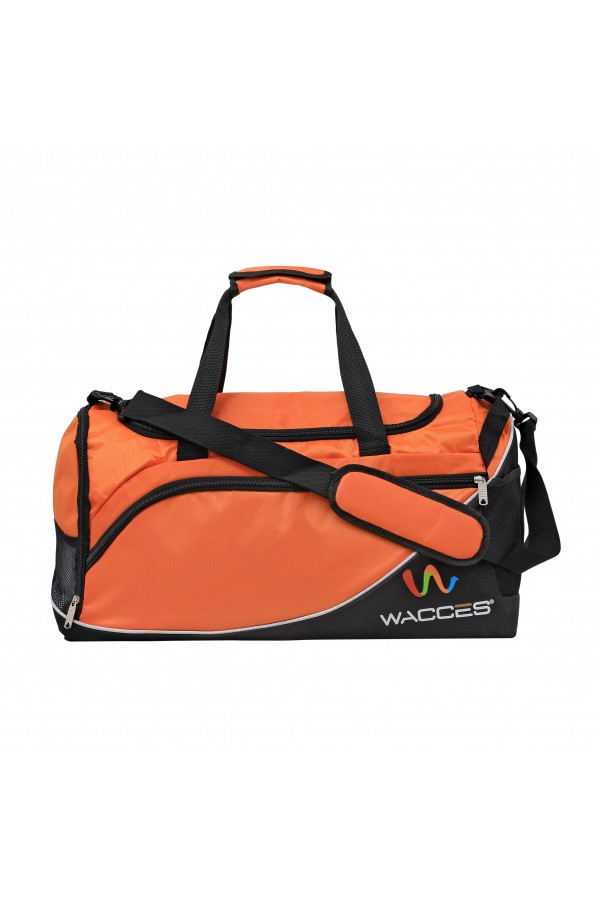 Duffle Bag - Medium - Orange