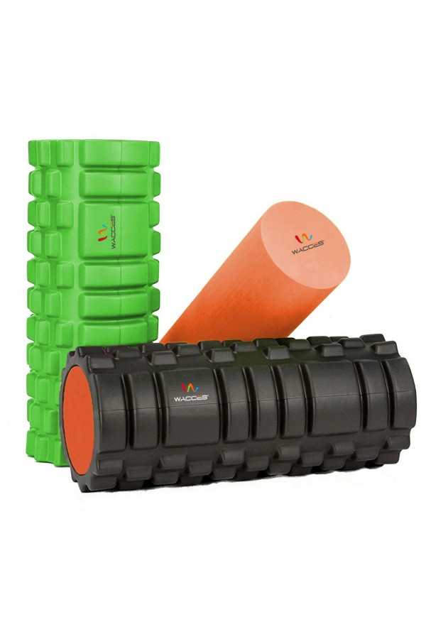 Wacces High Density Foam Roller