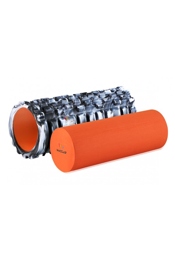 """Foam Roller  with EVA - 13"""" Mix Color"""