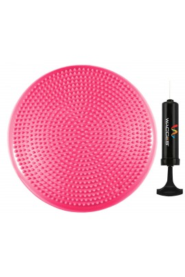 Fitness Cushion Disc - Pink