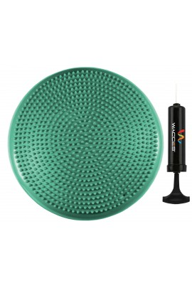 Fitness Cushion Disc - Green