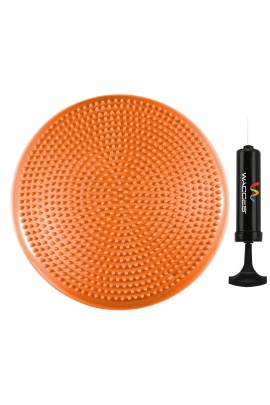 Fitness Cushion Disc - Orange