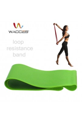 Resistance Loop Band - Green (Medium)