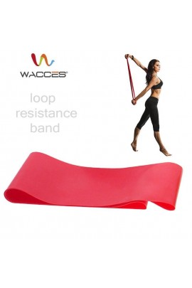Resistance Loop Band- Red (Light Medium)