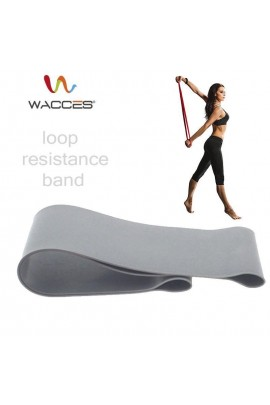 Resistance Loop Band-  Grey (Heavy)