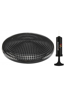Fitness Cushion Disc - Black