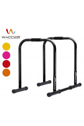 Functional Fitness Station Stabilizer Dip Bar