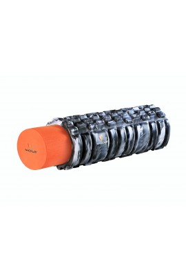 "Foam Roller  with EVA - 13"" Mix Color"