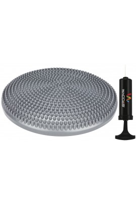 Fitness Cushion Disc - Gray