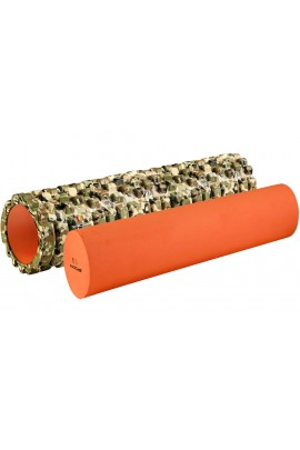"""Foam Roller  with EVA - 24"""" Military"""
