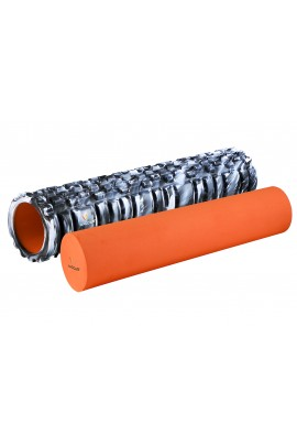 "Foam Roller  with EVA - 24"" Mix Color"