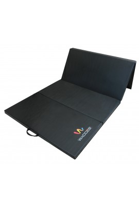 Gymnastics Folding Mat - Black