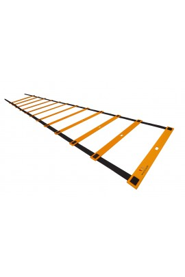 Agility Ladder - 12 Rungs - Orange