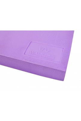 Wacces Balance Pad X-Large - Purple