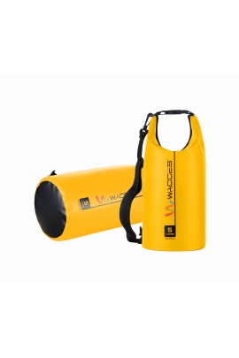 Water Proof Bag - Yellow  - 30 L
