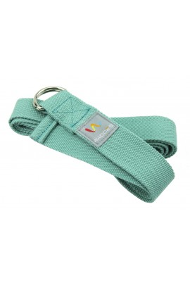 Yoga Strap 10 FT (300cm) - Turquoise
