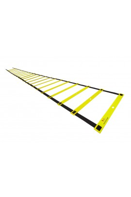 Agility Ladder - 20 Rungs - Yellow