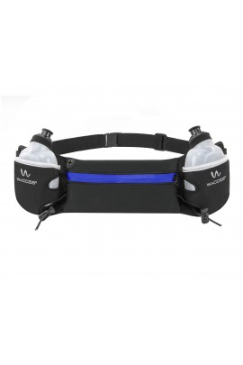Hydration Running Belt - Blue