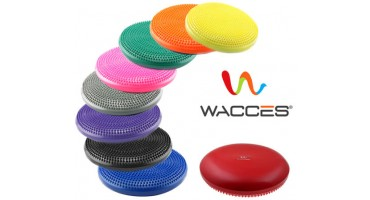 Fitness Cushion Disc - All Colors