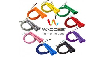 Wacces Speed Jump Rope