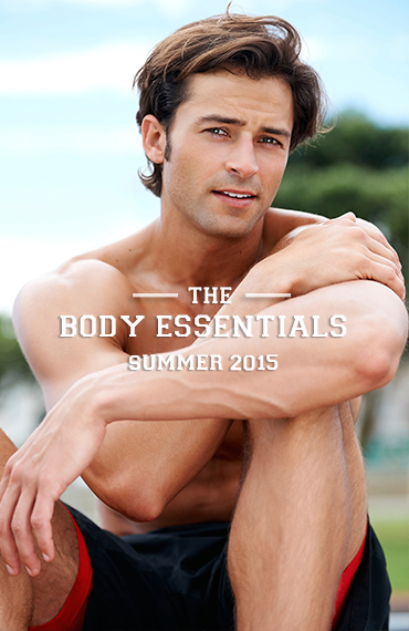 Body Essentials