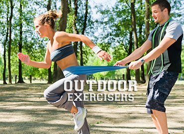 Outdoor Exercises