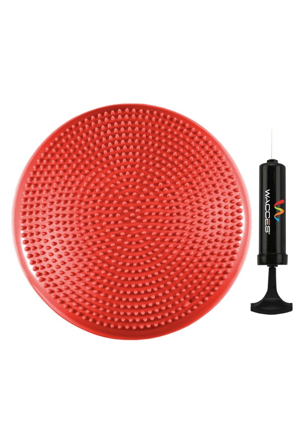 Fitness Cushion Disc - Red