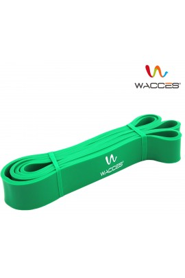 Body Building Resistance Band - Green 1 1/8""