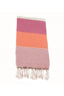 Peshtemal Turkish Towel Beach Cover Up