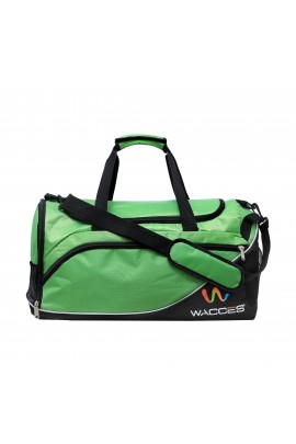 Duffle Bag - Medium - Green