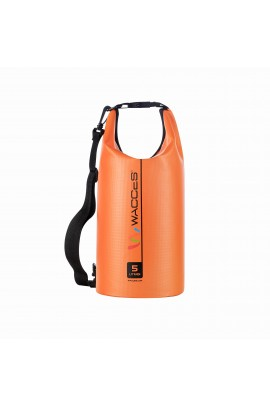 Water Proof Bag - Orange - 5 L