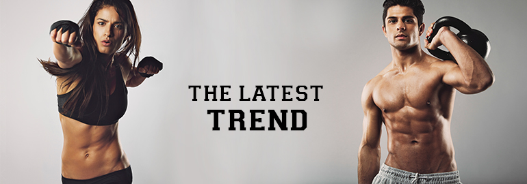 The Latest Trend